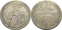 Salzburg Taler 1733 ss Leopold Anton von Firmian 1727-1744 300,00 EUR  zzgl. 6,90 EUR Versand
