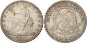Dollar 1877 S Vereinigte Staaten Trade Dol...