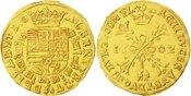2 Albertins 1602 Bruges Spanische Niederla...