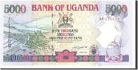5000 Shillings 1993 Uganda  UNC(65-70)  25,00 EUR