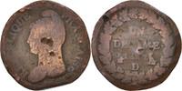 Decime 1798 D Frankreich Dupré VG(8-10)  30,00 EUR