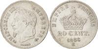 20 Centimes 1866 K Frankreich Napoléon III Napoleon III AU(55-58)  110,00 EUR