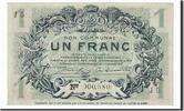 1 Franc 1917 Frankreich Lille, VZ+, Pirot:59-1636 VZ+  15,00 EUR  zzgl. 10,00 EUR Versand