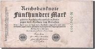 500 Mark 1922 Deutschland  VF(20-25)  15,00 EUR