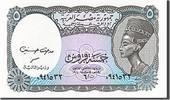 5 Piastres 1998-1999 Ägypten  UNC(65-70)  9,00 EUR  zzgl. 10,00 EUR Versand