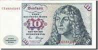 10 Deutsche Mark 1970-1980 Bundesrepublik Deutschland KM:31c, 1980-01-0... 35,00 EUR  zzgl. 10,00 EUR Versand