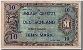 10 Mark 1944 Deutschland  AU(55-58)  50,00 EUR  zzgl. 10,00 EUR Versand
