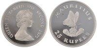 Mauritius 25 Rupees