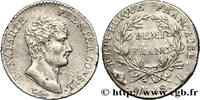 Demi-franc Bonaparte Premier Consul 1804  CONSULAT 1804 (18mm, 2,5g, 6h... 495,00 EUR