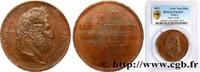 Monnaie de visite, module de 5 francs, pour Louis- 1831  LOUIS-PHILIPPE... 250,00 EUR
