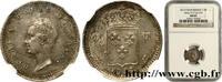 1/4 franc 1833  HENRI V COMTE DE CHAMBORD 1833 (15,02mm, g, 6h ) VZ  430,00 EUR