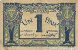 1 Franc 1917 FRANCE regionalism and various FRANCE regionalism and vari... 7,00 EUR