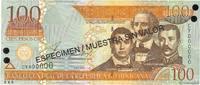 100 Pesos Oro 2002 RÉPUBLIQUE DOMINICAINE RÉPUBLIQUE DOMINICAINE 100 Pe... 15,00 EUR  zzgl. 10,00 EUR Versand