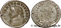 Follis ou nummus 305-306 THE TETRARCHY(284 AD to 337 AD) CONSTANTIUS I ... 200,00 EUR  zzgl. 10,00 EUR Versand