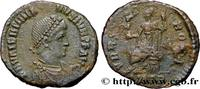Nummus, (PB, Æ 3) 378-383 THE END OF EMPIRE(363 AD to 476 AD) VALENTINI... 100,00 EUR  zzgl. 10,00 EUR Versand