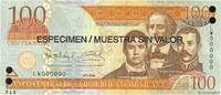 100 Pesos Oro 2006 RÉPUBLIQUE DOMINICAINE RÉPUBLIQUE DOMINICAINE 100 Pe... 15,00 EUR  zzgl. 10,00 EUR Versand