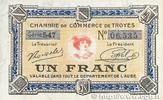 1 Franc 1918 FRANCE regionalism and various FRANCE regionalism and vari... 8,00 EUR  zzgl. 10,00 EUR Versand