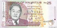 25 Rupees 2006 MAURITIUS MAURITIUS 25 Rupees 2006 NEUF ST  3,00 EUR  zzgl. 10,00 EUR Versand