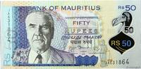 50 Rupees 2013 MAURITIUS MAURITIUS 50 Rupees 2013 NEUF ST  4,00 EUR  zzgl. 10,00 EUR Versand