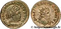 Follis ou nummus 312 THE TETRARCHY(284 AD to 337 AD) CONSTANTINE I THE ... 125,00 EUR  zzgl. 10,00 EUR Versand