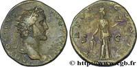 Dupondius 139 THE ANTONINES (96 AD to 192 AD) ANTONINUS PIUS 139 (26,5m... 150,00 EUR  zzgl. 10,00 EUR Versand
