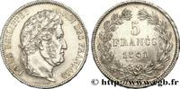 5 francs IIe type Domard 1841  LOUIS-PHILIPPE I 1841 (37,37mm, 24,89g, ... 450,00 EUR  zzgl. 10,00 EUR Versand