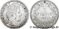 5 francs Ier type Domard, tranche en relief 1831  LOUIS-PHILIPPE I 1831... 180,00 EUR  zzgl. 10,00 EUR Versand