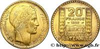 Essai de 20 francs Turin en bronze-aluminium 1929  III REPUBLIC 1929 (3... 180,00 EUR  zzgl. 10,00 EUR Versand