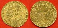 1423 HENRI VI HENRI VI 1422-1453 SALUT D OR A/ HENRICVS*DEI *GRA*FRACO... 2400,00 EUR  zzgl. 20,00 EUR Versand