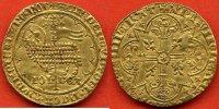 1355 JEAN II LE BON JEAN II LE BON 1350-1364 MOUTON D OR A/ AGN DEI QV... 2530,00 EUR  zzgl. 20,00 EUR Versand