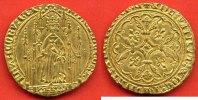1359 JEAN II LE BON JEAN II LE BON 1350-1364 ROYAL D OR A/ IOHES DEI G... 2050,00 EUR  zzgl. 20,00 EUR Versand