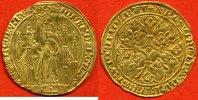 1359 JEAN II LE BON JEAN II LE BON 1350-1364 ROYAL D OR 2e emission A/... 1950,00 EUR  zzgl. 20,00 EUR Versand