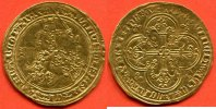 1364 CHARLES V CHARLES V 1364-1380 FRANC A CHEVAL A/ KAROLVS DEI GRACI... 2480,00 EUR  zzgl. 20,00 EUR Versand