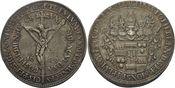 Coesfelder Kreuztaler 1619  Christoph Bern...