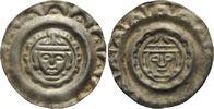 Brakteat um 1210/20  Philipp - Otto IV. - Friedrich II., 1198 - 1208 - ... 2000,00 EUR  zzgl. 9,90 EUR Versand