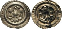 Brakteat ca. 1300-1330   vz-  250,00 EUR  zzgl. 6,90 EUR Versand