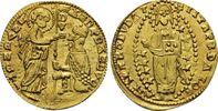 Beischlag eines Dukato des ven. Dogen A. 1343 - 1354 Chiarenza GRIECHEN... 380,00 EUR  zzgl. 6,90 EUR Versand