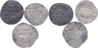 LOT: Schilling 1622 Mecklenburg-Güstrow Johann Albrecht II. 1611-1636. ... 35,00 EUR  plus 5,00 EUR verzending