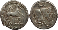 tetradrachm Ca. 465-450 BC. Ancient Greek ...