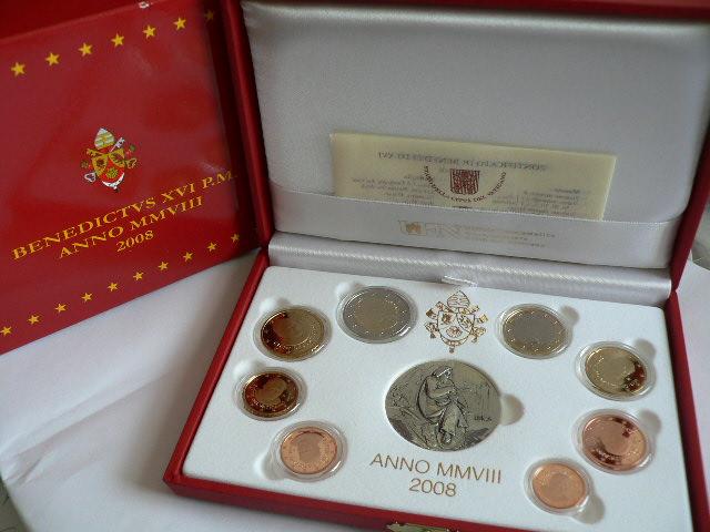 Kms Vatikan 2008