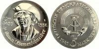 1981  5 Mark Riemenschneider ST  33,00 EUR  zzgl. 4,00 EUR Versand