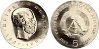 1969  5 Mark Hertz fast st  16,95 EUR  zzgl. 1,70 EUR Versand