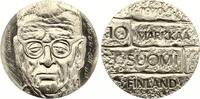 Finnland 10 Markaa 1970 100.Geburtstag Paasikivi