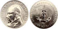 1989  5 Mark Ossietzky st  65,00 EUR  zzgl. 4,00 EUR Versand