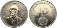 1976  10 Mark 20 Jahre NVA bankfrisch  8,00 EUR  zzgl. 1,70 EUR Versand