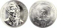1978  10 Mark Liebig ST  60,00 EUR  zzgl. 4,00 EUR Versand