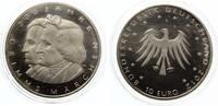 2012  10 Euro 2012 200 Jahre Grimms Märchen Bankfrisch  12,95 EUR  zzgl. 1,70 EUR Versand