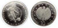 2011  10 Euro 2011 Gedenkmünze Frauen Fußball WM in Deutschland Bankfr... 13,50 EUR  zzgl. 1,70 EUR Versand