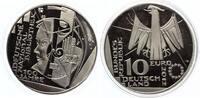 2012  10 Euro  Deutsche National Bibliothek Bankfrisch  12,95 EUR  zzgl. 1,70 EUR Versand