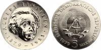 1979  5 Mark Einstein ST  48,00 EUR  zzgl. 4,00 EUR Versand